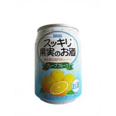 Takara CCH Sour Grapefruit
